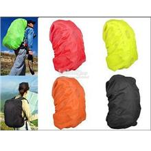 Waterproof Dust Rain Cover Travel Hiking Backpack Camping