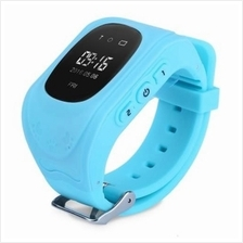 Q50 (Q1213) RUSSIAN VERSION CHILDREN SMART WATCH TELEPHONE (BLUE)