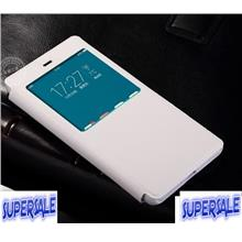 Vivo V5 (aka Y67) PU Leather Casing Case Cover