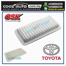 Toyota Wish 1.8 2.0 2003 - 2008 OSK Replacement Air Filter