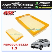 Perodua Bezza 1.3 OSK Replacement Air Filter