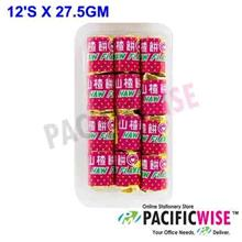 HAW FLAKES 12'S X 27 5GM