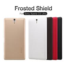 ... NATURE Ultra Slim Clear TPU Soft Source · ORIGINAL Nillkin Frosted Shield case Sony Xperia C5 Ultra E5553 E5563