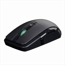 Xiaomi Wired / Wireless Optical Gaming Mouse 7200DPI Programmable RGB (BLACK)