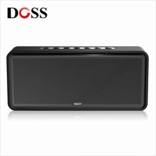 DOSS DS - 1685 Portable Wireless Bluetooth Soundbar Speaker Subwoofer Sound (B