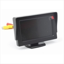 ★ 4.3 Inch LCD TFT Monitor Screen for CCTV Camera (WCR-15)