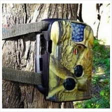 ★ Trail Camera with Low Glow Blue IR Led (HT-03)