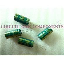 3300uF 25v Electrolytic Capacitor - Each