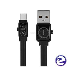 REMAX WATCH Android TypeC 2.4A Fast Charging USB Data Cable RC-113