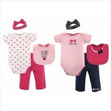 Hudson Baby Grow with Me Gift Set 58143