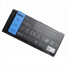 RTKDH - DELL 6 CELL 60WHR PRIMARY LI-ION BATTERY (NEW)
