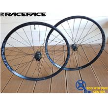 RACEFACE Wheelsets Aeffect R30 Front and Rear 27.5'