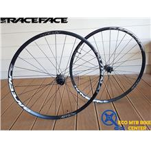 RACEFACE Wheelsets Aeffect SL24 Front and Rear 27.5'/29'