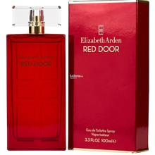 *100% Original Perfume*Elizabeth Arden Red Door 100ml Edt Spray