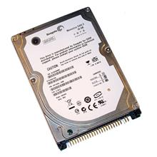 40GB 2.5' IDE 5400RPM LAPTOP Hard Disk (Used)
