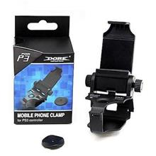 Mobile Cell Phone Clamp Gameclip Mount Holder for PS3 Controller