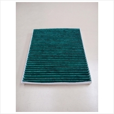 BMW X6-(E70,E71) Green Carbon Blower Air Filter