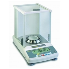 Analytical Weighing Balance, 82 gm/220 gm