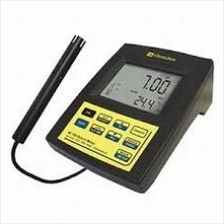 pH/ORP/Conductivity/TDS/NaCl/Temperature Laboratory Bench Meter