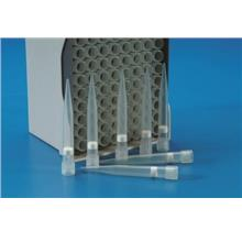 Sterile filter tips in rack, 100-1000μl