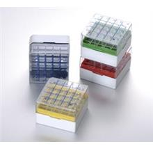 25 Well PC Storage Boxes, Assorted Colours