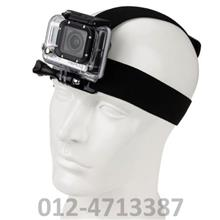 Head Strap Belt^Mount Action Camera Gopro SJCAM Xiaoyi SJ4000