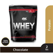 OPTIMUM NUTRITION ASPEC WHEY POWDER CHOCOLATE 1.85LB - US