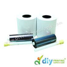 DNP DS-RX Ribbon & Photo Paper 4R (4' X 6') (700 prints X 2 Rolls)