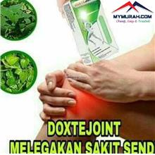 Joint and Muscle Relief Cream - DoxteJoint/DoxteCream