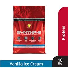BSN Syntha-6 10 lbs - Vanilla Ice Cream
