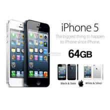 Original APPLE iPhone 5 64GB Black   White New IMPORTED Seal Pack 79e9cebcb9