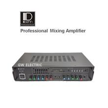 Denn Amplifier DK-130U For Swiftlet Farming, Up 400 Tweeters