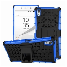 SONY XPERIA Z5 Tough ARMOR KICKSTAND Case with STAND