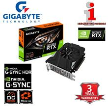 Gigabyte nVidia GeForce RTX 2060 6GB GDDR6 PCI-E3.0x16 (Mini ITX)