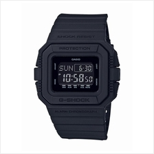 Casio G-SHOCK Men Classic Digital Square Sport Watch DW-D5500BB-1DR