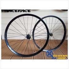 RACEFACE Wheelsets Aeffect Plus