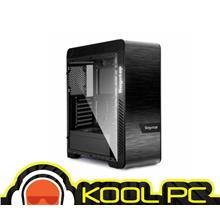 * KoolPC GAMING PC (Ryzen 5 2400G/AB350M/ 8GB 2666MHz/ GTX 1060 3GB)