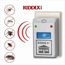 JS Riddex Insect Pest Repelling Aid Electronic Home Rodent Roaches Ant