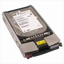411261-001 HP 300GB 15K ULTRA320 PLUGGABLE HARD DRIVE
