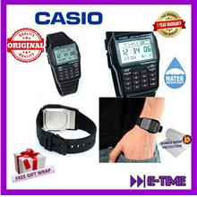 CASIO ORIGINAL DBC-32-1A DATABANK CALCULATOR VINTAGE WATCH DBC-32