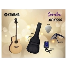Yamaha APX600 Electro Acoustic Guitar