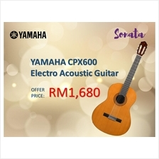 Yamaha CPX600 Electro Acoustic Guitar