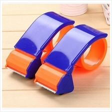 2 inch / 48mm Packaging Handheld Masking / Duct Tape Cutter Dispenser