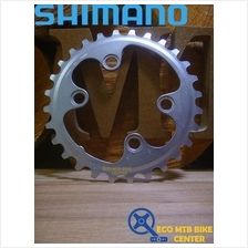 SHIMANO Chainring FC-M8000 28T-BD for 38-28T