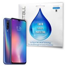 Xiaomi Mi 9 - Kristall® Nano Liquid Coating Screen Protector )