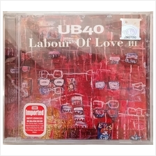 UB40 Labour Of Love III CD OFFER: Best Price in Malaysia