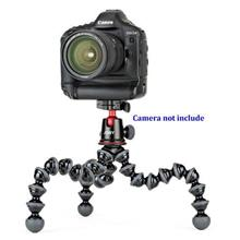 Genuine Joby GorillaPod 5K Flexible Tripod with Ball Head kit