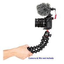 Genuine Joby GorillaPod 3K Flexible Tripod with Ball Head kit