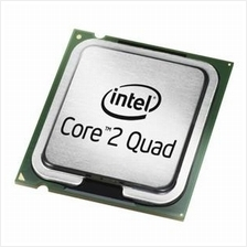 CPU Processor Intel® Core™2 Quad Processor Q6700 8M Cache, 2.