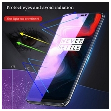 Oppo A71 Anti Blue Ray Matte AG 9H Tempered Glass